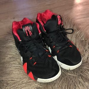 Men's Nike Kyrie 4 Basketball Sneakers  🏀